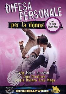 Difesa personale per la donna - DVD - thumb - MediaWorld.it