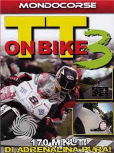TT on bike 3 - DVD - thumb - MediaWorld.it