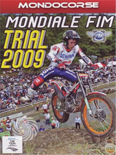 Mondiale trial 2009 - DVD - thumb - MediaWorld.it
