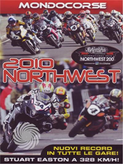 Northwest 200 - Edizione 2010 - DVD - thumb - MediaWorld.it