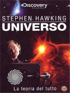 Universo - La teoria del tutto - DVD - thumb - MediaWorld.it