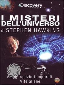I misteri dell'universo - Di Stephen Hawking - DVD - thumb - MediaWorld.it