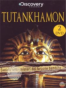 Tutankhamon - DVD - thumb - MediaWorld.it