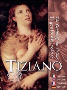 TIZIANO - IL GENIO DEL COLORE - DVD - thumb - MediaWorld.it