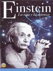 Albert Einstein - DVD - thumb - MediaWorld.it
