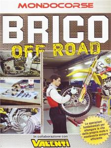 Brico off road - DVD - thumb - MediaWorld.it