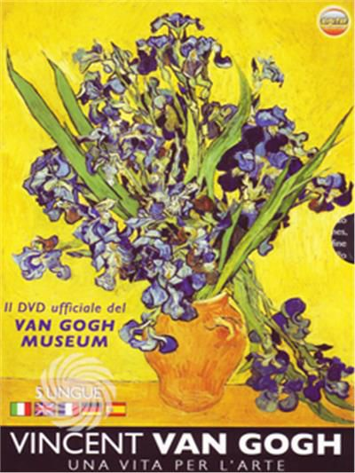 Vincent Van Gogh - Una vita per l'arte - DVD - thumb - MediaWorld.it