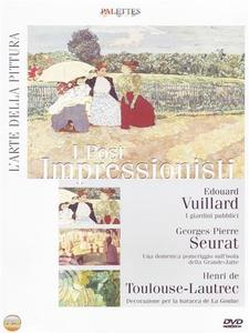 I post-impressionisti - DVD - thumb - MediaWorld.it