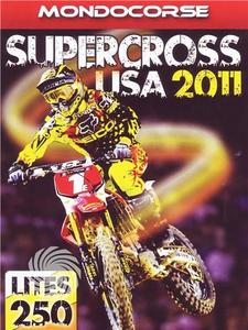 Supercross USA 2011 - Lites 250 - DVD - thumb - MediaWorld.it