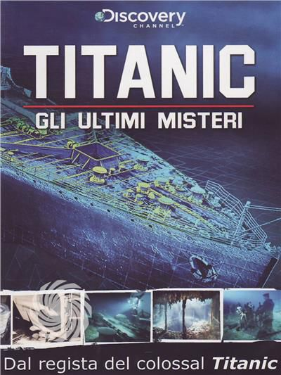 Gli ultimi misteri del Titanic - DVD - thumb - MediaWorld.it