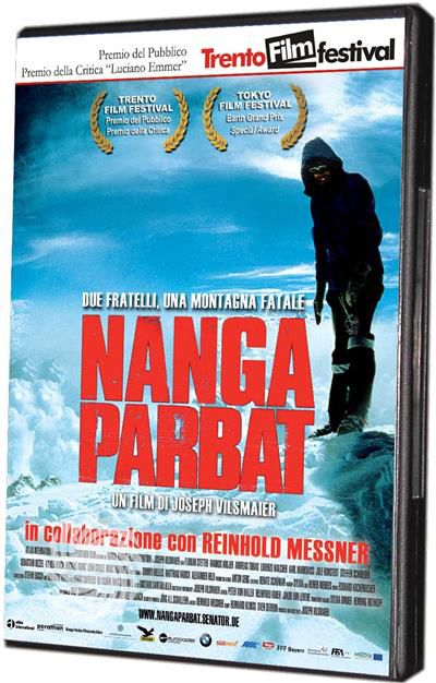 Nanga Parbat - DVD - thumb - MediaWorld.it