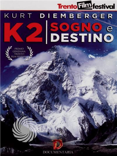 K2 - Sogno e destino - DVD - thumb - MediaWorld.it