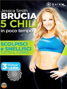 BRUCIA 5 KG IN POCO TEMPO - DVD - thumb - MediaWorld.it