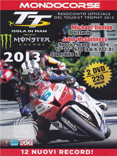 Tourist trophy 2013 - DVD - thumb - MediaWorld.it