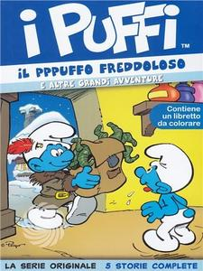 I Puffi - Il Pppuffo freddoloso - DVD - thumb - MediaWorld.it