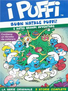 I Puffi - Buon Natale, Puffi! - DVD - thumb - MediaWorld.it