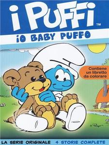 I Puffi - Io Baby Puffo - DVD - thumb - MediaWorld.it