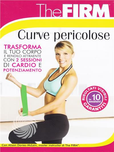The firm - Curve pericolose - DVD - thumb - MediaWorld.it