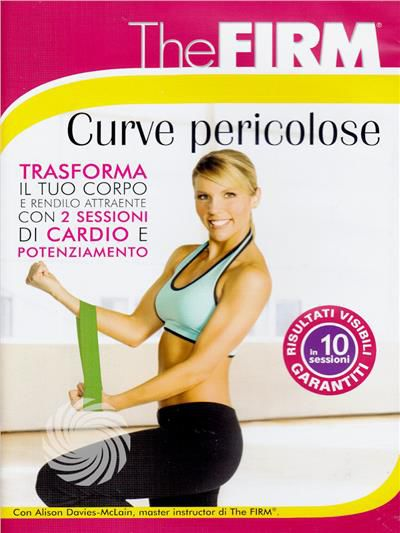 CURVE PERICOLOSE - DVD - thumb - MediaWorld.it