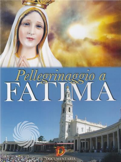 Pellegrinaggio a Fatima - DVD - thumb - MediaWorld.it