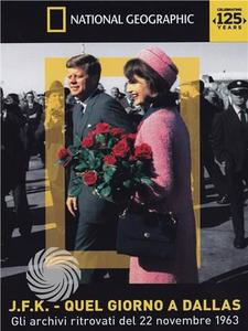 JFK - Quel giorno a Dallas - DVD - thumb - MediaWorld.it
