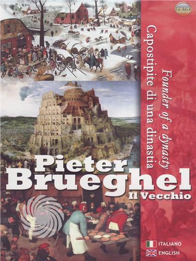 Pieter Brueghel - Il Vecchio - DVD - thumb - MediaWorld.it