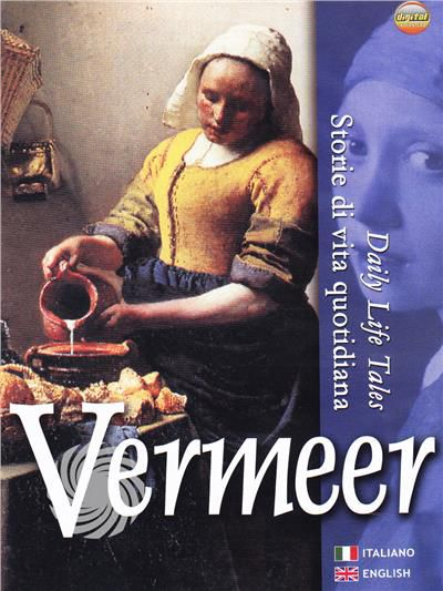 Vermeer - Storie di vita quotidiana - DVD - thumb - MediaWorld.it