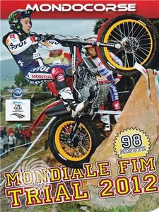 Mondiale Fim trial 2012 - DVD - thumb - MediaWorld.it