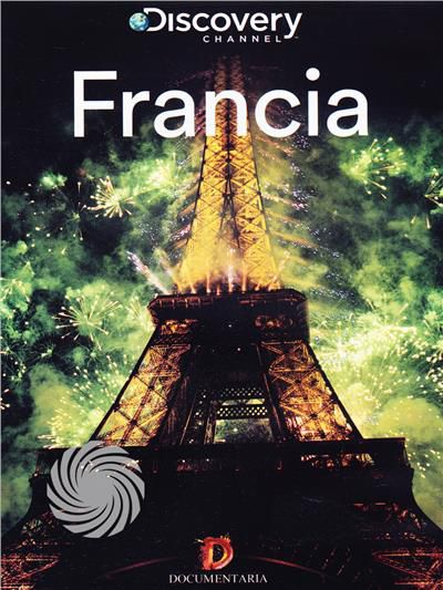 Francia - DVD - thumb - MediaWorld.it