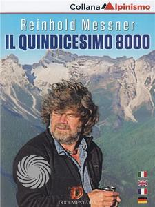 Reinhold Messner - Il quindicesimo 8000 - DVD - thumb - MediaWorld.it