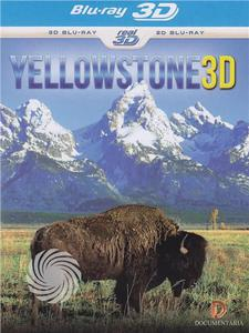 Yellowstone 3D - Blu-Ray  3D - MediaWorld.it