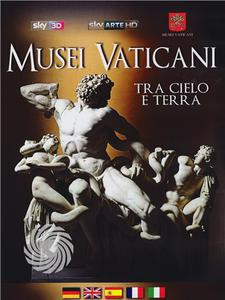 Musei vaticani - DVD - thumb - MediaWorld.it