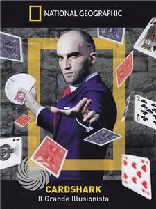 Cardshark - Il grande illusionista - DVD - thumb - MediaWorld.it