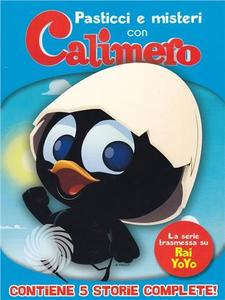 Calimero - Pasticci e misteri con Calimero - DVD - thumb - MediaWorld.it