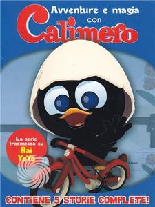 Calimero - Avventure e magia con Calimero - DVD - thumb - MediaWorld.it