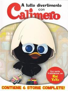 Calimero - A tutto divertimento con Calimero - DVD - thumb - MediaWorld.it