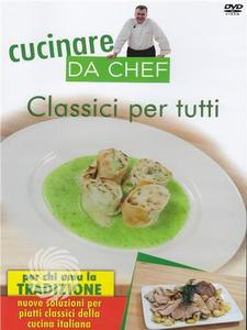 Cucinare da chef - Classici per tutti - DVD - thumb - MediaWorld.it