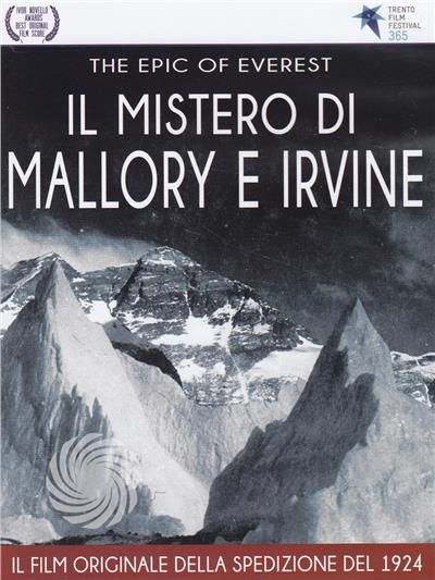 The epic of Everest - Il mistero di Mallory e Irvine - DVD - thumb - MediaWorld.it