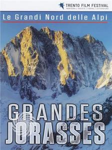 Grandes Jorasses - DVD - thumb - MediaWorld.it