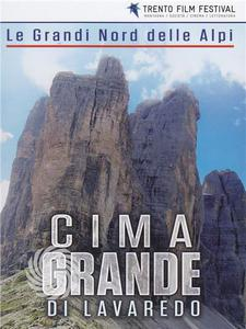 Cima Grande di Lavaredo - DVD - thumb - MediaWorld.it