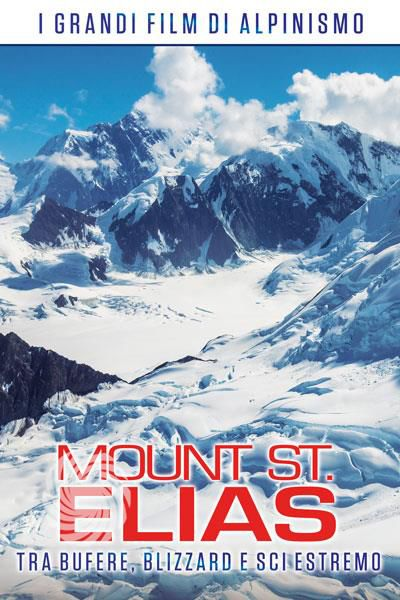 I grandi film di alpinismo - Mount St. Elias - DVD - thumb - MediaWorld.it