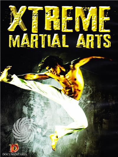 Xtreme martial arts - DVD - thumb - MediaWorld.it