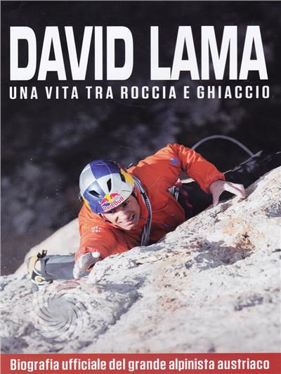 David Lama - Una vita tra roccia e ghiaccio - DVD - thumb - MediaWorld.it