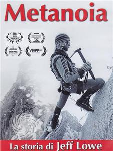 Metanoia - La storia di Jeff Lowe - DVD - thumb - MediaWorld.it