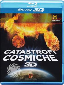 Catastrofi cosmiche 3D - Blu-Ray  3D - MediaWorld.it