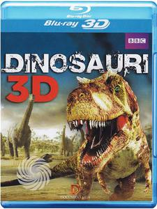 Dinosauri - Blu-Ray  3D - MediaWorld.it
