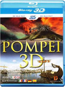 Pompei - Blu-Ray  3D - MediaWorld.it
