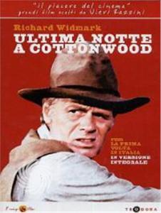 Ultima notte a Cottonwood - DVD - thumb - MediaWorld.it