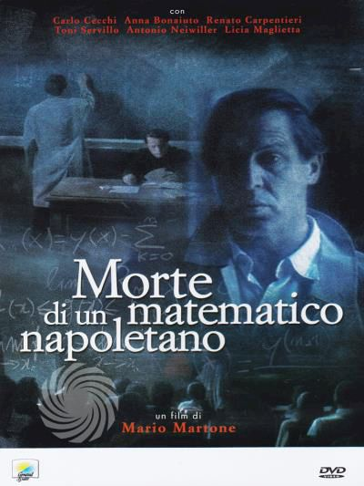 Morte di un matematico napoletano - DVD - thumb - MediaWorld.it
