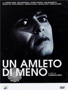 Un Amleto di meno - DVD - thumb - MediaWorld.it